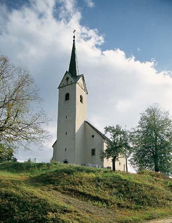 Sv. Anton na Pohorju