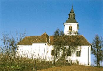 Sv. Ana v Leskovcu