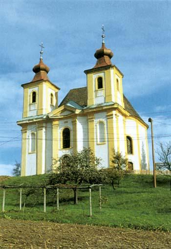 Sv. Jožef v Slovenski Birstrici