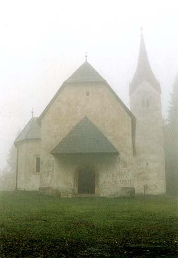 Sv. Hema nad Globasnico