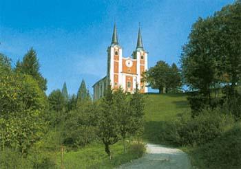 Sv. Peter na Kronski gori