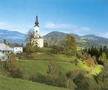Sv. Križ pri Dravogradu
