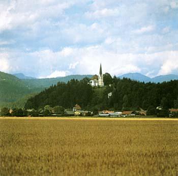 Homec pri Kamniku