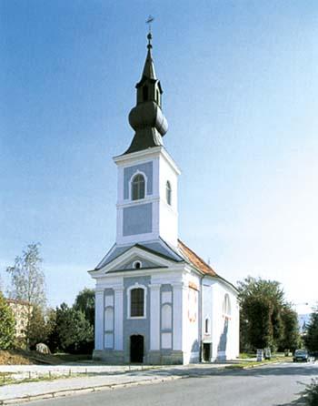 Sv. Rok v Brežicah
