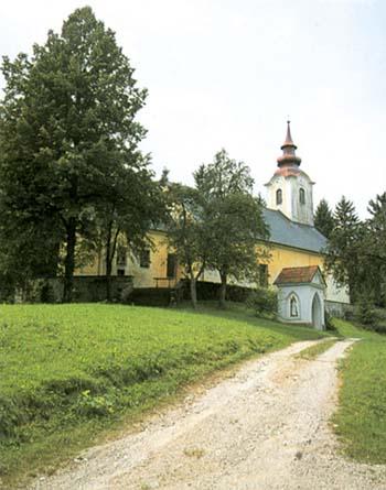 Homec pri Slovenj Gradcu