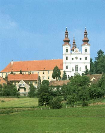 Sv. Trojica v Sl. Goricah