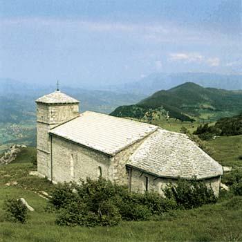 Sv. Hieronim na Nanosu