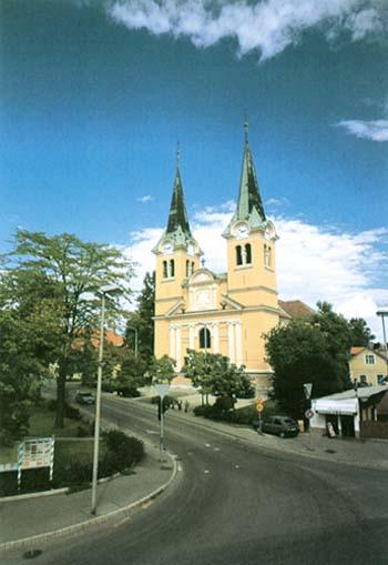 Devica Marija v Polju