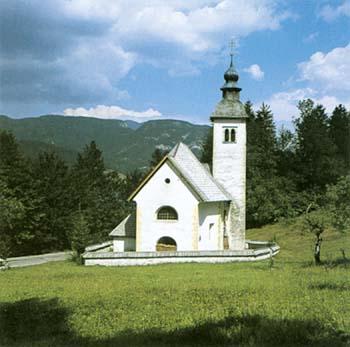 Sveti Duh ob Jezeru