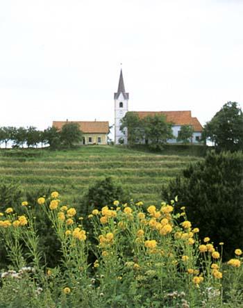 Sv. Ana pri Borlu