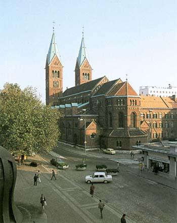 Mati milosti v Mariboru