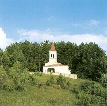 Sv. Hieronim pri Knežaku