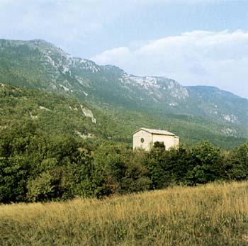 Sv. Pavel nad Vrtovinom