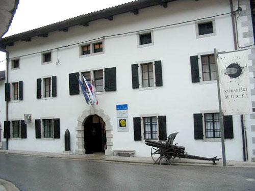 Muzej v Kobaridu