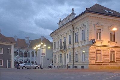 Posojilnica Črnomelj