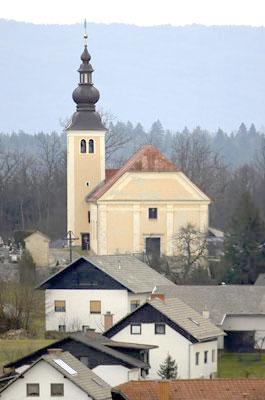 Vojinska cerkev