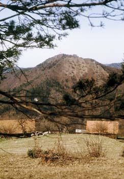 Polhograjska Gora - kraljevska gora