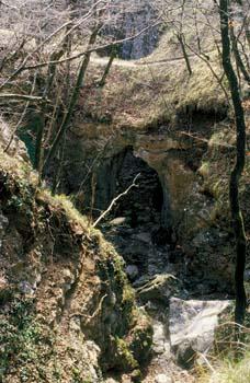 Skrivnosti doline pod Ocizlo