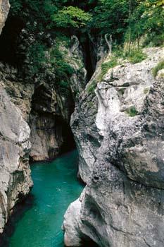 Trenta - Zlatorogova dežela
