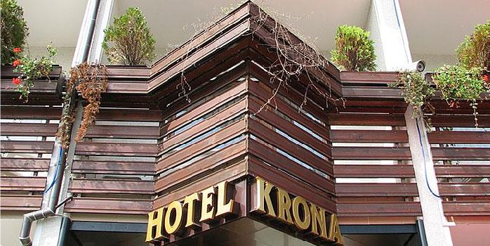 Hotel Krona
