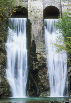 Krajinski park Zgornje Idrijce