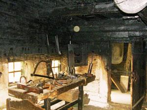 etno kmetije kavcnikova domacija 04 Kavčnikova domačija