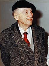 portret Anton Trstenjak