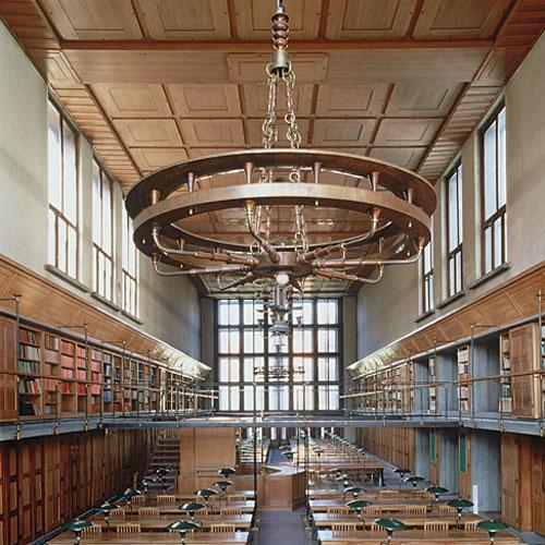 Univerzitetna knjižnica v Ljubljani