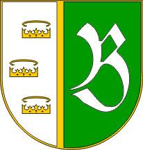 Benedikt - grb