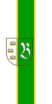Benedikt - zastava