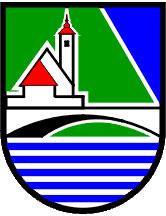 Bohinj - grb