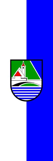Bohinj - zastava