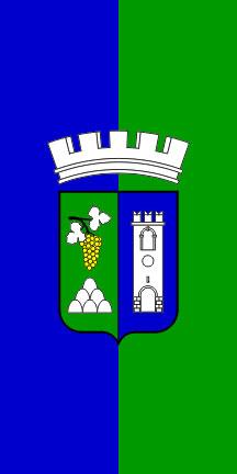 Brda - zastava