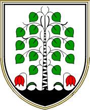 Brezovica - grb