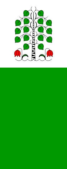 Brezovica - zastava
