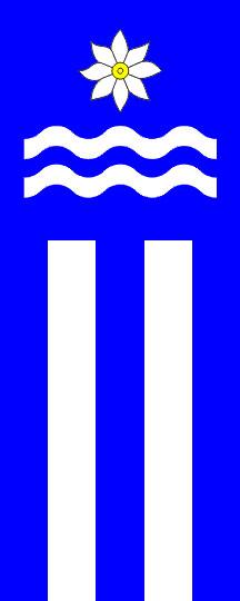 Cankova - zastava