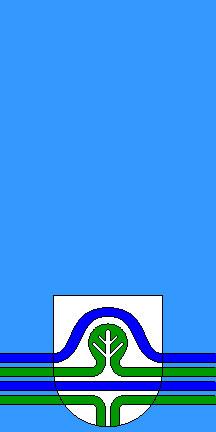 Cerknica - zastava