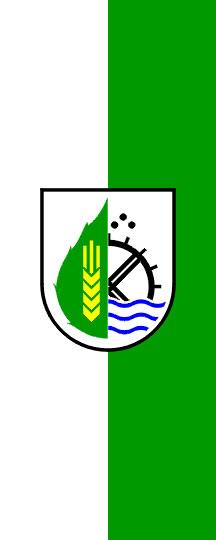 Črenšovci - zastava