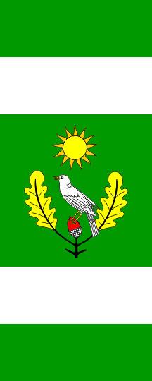 Dobje - zastava