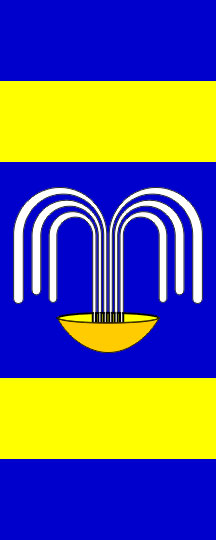 Dobrna - zastava