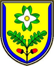Dobrova - Polhov Gradec - grb