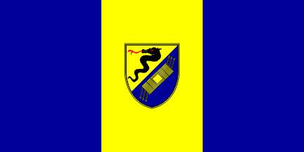 Duplek - zastava