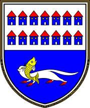 Gornji Petrovci - grb