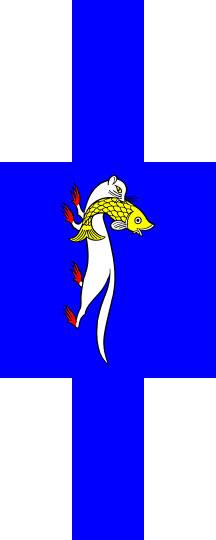 Gornji Petrovci - zastava