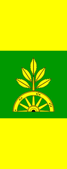 Hoče - Slivnica - zastava