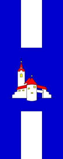 Horjul - zastava