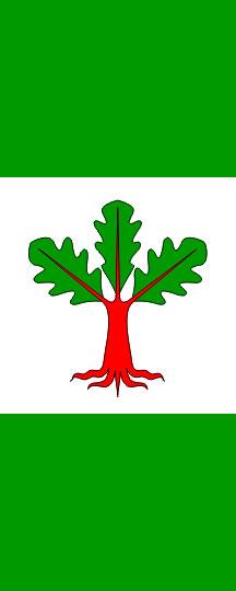 Hrastnik - zastava