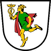Idrija - grb