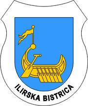 Ilirska Bistrica - grb