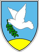 Izola - grb